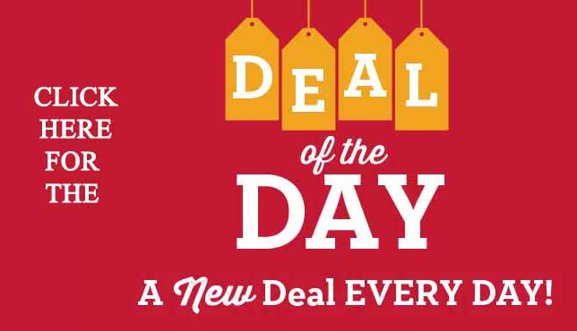 Goldenteak's Deal Of The Day